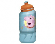 Láhev plastová sportovní PEPPA PIG 420 ml