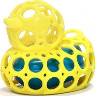 Bright Starts Oball H2O O-Duckie hračka kachna žlutá