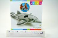 INTEX Vodní vozidlo delfín 175 x 66 cm 58535