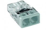 Spojovací krabicová svorka COMPACT 2273-202