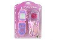 Mobilní telefon s pouzdem