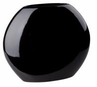 Váza Even černá 24