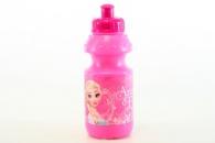 Lahev na pití Frozen růžová