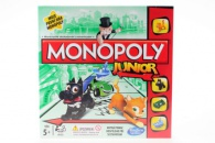 Monopoly junior TV 1.10.-31.12.2018