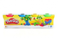 Play-Doh Mini cena KUS ( iba komplet balenie )ení 4 tuby