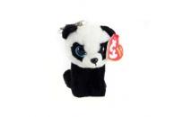 Beanie Boos BABOO clip 8,5 cm - panda
