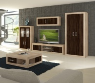 Obývací stěna Verin 9