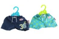 BABY born® Plavky kraťasy, 2 druhy