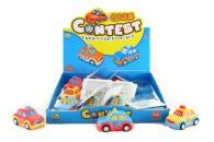 Baby auto 12/cena KUS ( iba komplet balenie ) natahovací