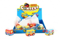 Baby autobus 12/cena KUS ( iba komplet balenie ) natahovací