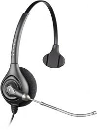 HW251/A Plantronics - SupraPlus náhlavní souprava, na jedno ucho, spona přes hlavu (36828-41)