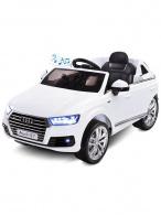 Elektrické autíčko Toyz AUDI Q7-2 motory white TOYZ
