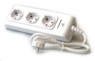 UBNT mFi mPower [3 ovladatelné zásuvky 230V, WiFi]