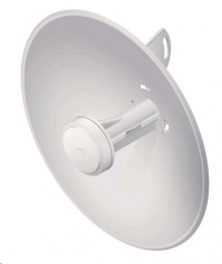 UBNT airMAX PowerBeam M2 2x18dBi [400mm, Client/AP/Repeater, 2.4GHz, 802.11g/n, 10/100/1000 Ethernet]
