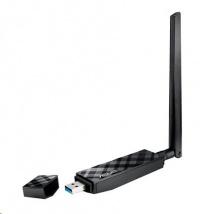 ASUS USB-AC56 Wireless AC1200 USB3.0 Dual-band Adapter, odpojitelná anténa