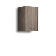Koupelnová závěsná skříňka OLIVIA TR15, dub sonoma truffle
