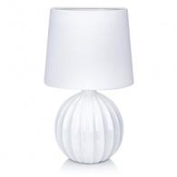 Keramická stolní lampička Melanie 106884