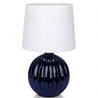 Keramická stolní lampička Melanie 106886