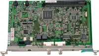 KX-TDA0188CE Panasonic - karta digitální přípojky E1 pro KX-TDA i TDE100/200/600, rozhraní RJ45/BNC