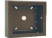 4FF09084.1 Tesla - KARAT Krabice nad omítku/VNO4 měděná