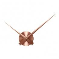 Designové nástěnné hodiny 4348CO Karlsson 44cm