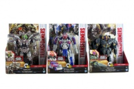Transformers MV5 Turbo 3x transformace TV 1.3. - 30.6.2018