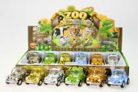 Auto safari 12/cena KUS ( iba komplet balenie )ení