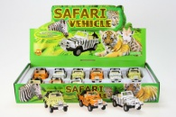 Safari jeep 12/cena KUS ( iba komplet balenie )ení