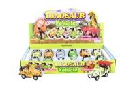 Auto Dino 12/cena KUS ( iba komplet balenie )