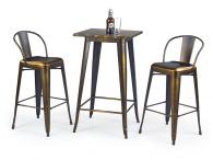 Barový stolek SB-8