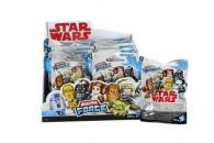 Star Wars E8 překvapení v sáčku