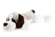 Plyš pes ležící