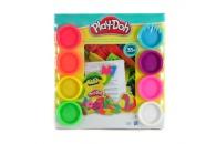 Play-Doh Zábavná písmenka & čísla