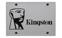Kingston SSDNow UV400 (120GB) + Upgrade Kit
