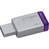 Kingston DataTraveler 50 8GB
