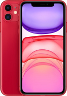 Apple iPhone 11 128GB,red