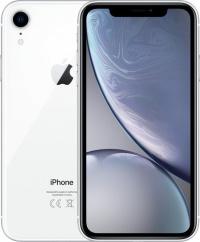 Apple iPhone Xr, 64GB, bílá