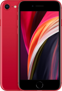 Apple iPhone SE 2020, 128GB, (PRODUCT)RED