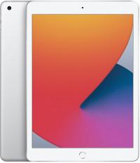 Apple iPad 2020 32GB Wi-Fi Silver MYLA2FD/A